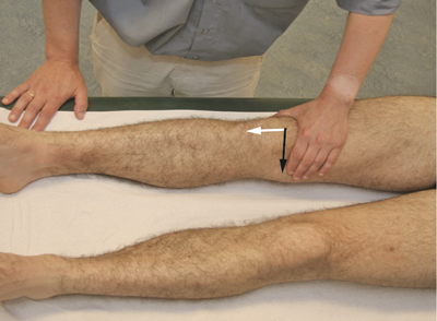 patella test